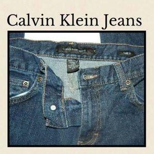 Calvin Klein Gorgeous NWOT Jeans!